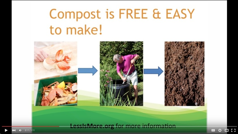 Composting Video 2016
