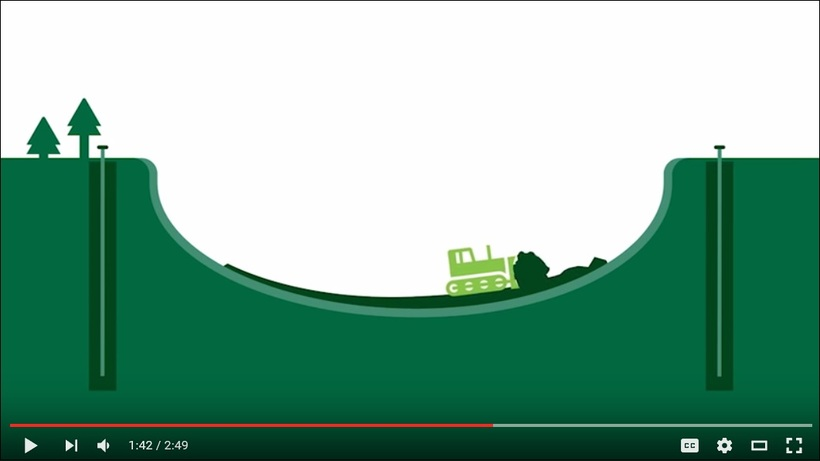 How a Landfill Works Video 2