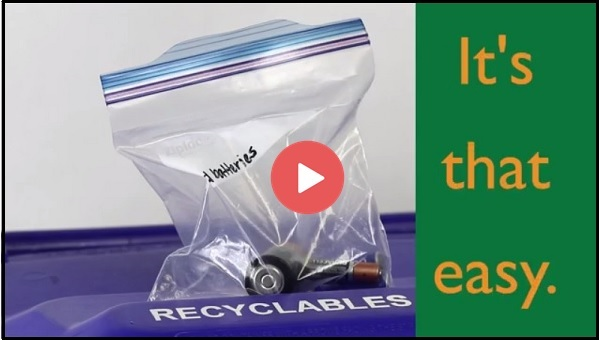 Battery Recycling Video May 2017