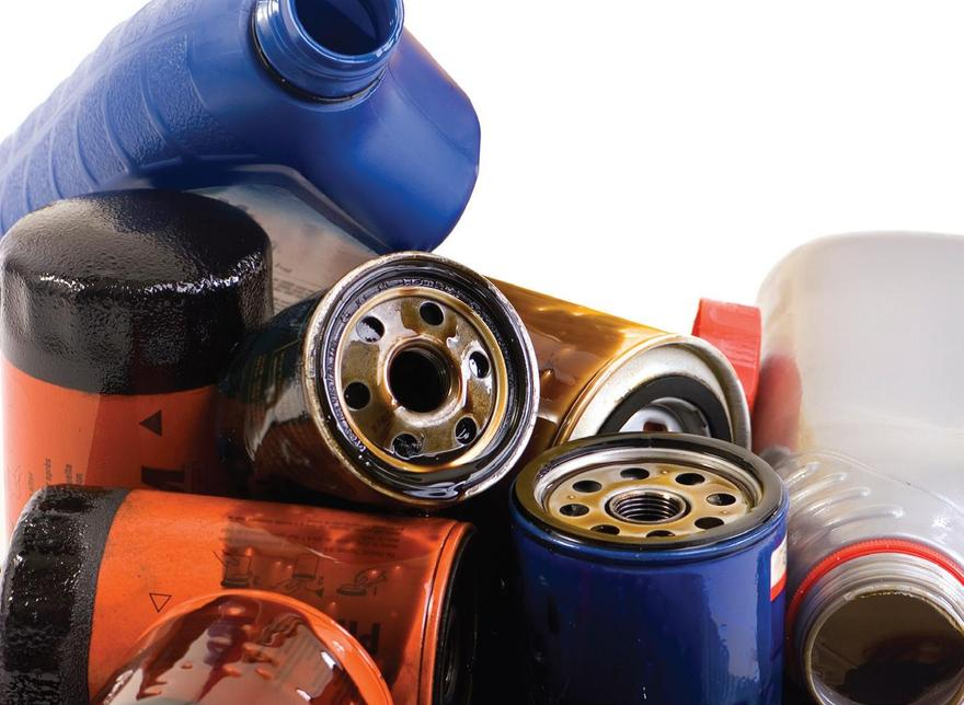 Free oil and filter recycling less is more for How to recycle used motor oil