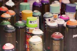 Aerosol Cans With Contents Hazardous Waste Recycling