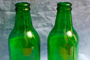 Glass Container Recycling Recycle Less Is More
